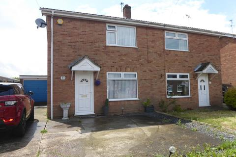 2 bedroom terraced house to rent - Spruce Avenue, Ormesby