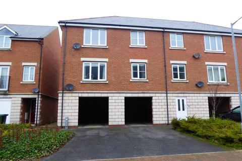 2 bedroom end of terrace house to rent - Vincent Close, Breydon Park