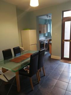 4 bedroom house share to rent - 172 Hoole Street