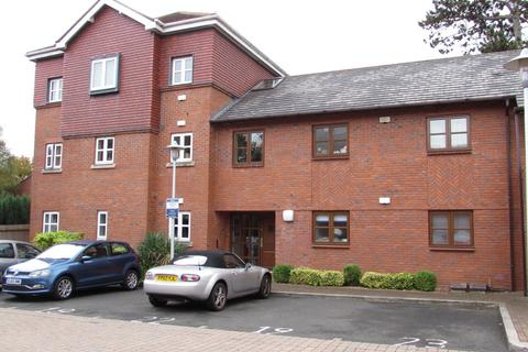 1 bedroom apartment to rent - Old Hall Gardens, Shirley