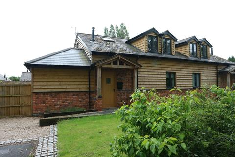 2 bedroom barn conversion to rent - Oldwich Lane West, Chadwick End
