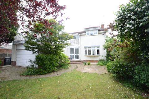 4 bedroom detached house for sale - Beauford Road, Ingham