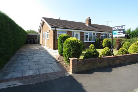 2 bedroom semi-detached bungalow for sale - Norwood Avenue, Hesketh Bank