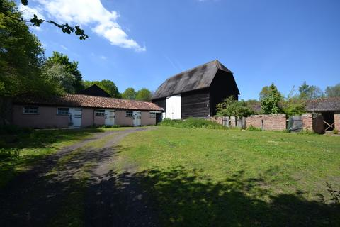 5 bedroom barn for sale - Mill Lane, Wendens Ambo