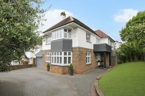 4 bedroom detached house for sale - Woodruff Avenue, Hove, East Sussex, BN3 6PH