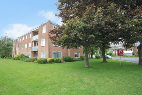 2 bedroom ground floor flat for sale - Pelham Court, Stonehurst Road, Tarring BN13 1JD