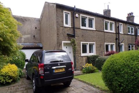 3 bedroom cottage for sale - Hill Top Road, Thornton