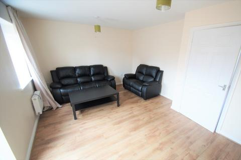 4 bedroom terraced house to rent - Humber Road, Coventry, CV3 1NU