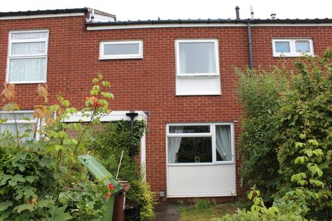 3 bedroom terraced house for sale - Marcos Drive, Smiths Wood, B36