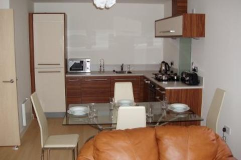 1 bedroom apartment to rent - Callisto,Jupiter Complex, Birmingham