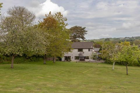 4 bedroom house for sale - Metherell, Callington. PL17