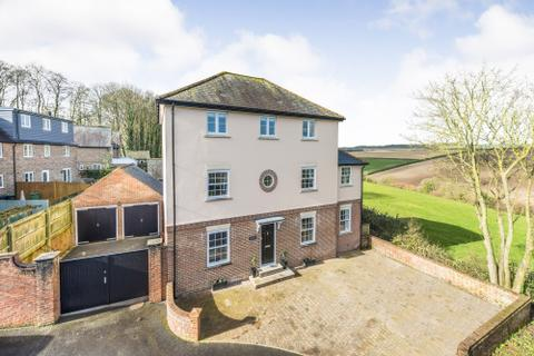 5 bedroom detached house to rent - CHARLTON DOWN