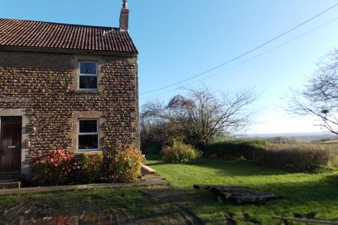 2 bedroom semi-detached house to rent - Buckland Down