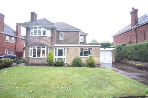 3 bedroom detached house for sale - Nettleham Road, Lincoln