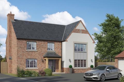 5 bedroom detached house for sale - Mulsanne Way, Nettleham, Lincoln