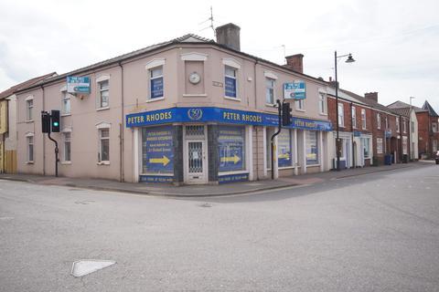 Residential development for sale - Oxford Street, Market Rasen