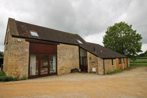 5 bedroom barn conversion to rent - Kingsdown, Corsham