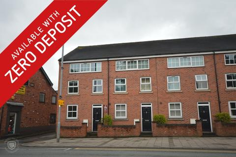 3 bedroom semi-detached house to rent - West Road, Congleton