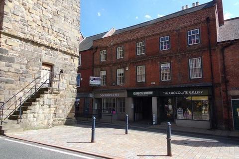 2 bedroom maisonette to rent - Oldgate, Morpeth, Northumberland, NE61 1PY