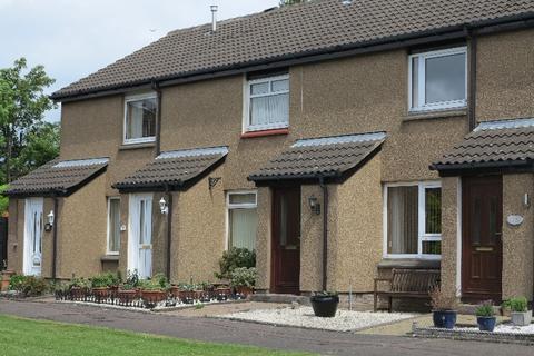 2 bedroom terraced house to rent - Stuart Crescent, Craigmount, Edinburgh, EH12 8XS