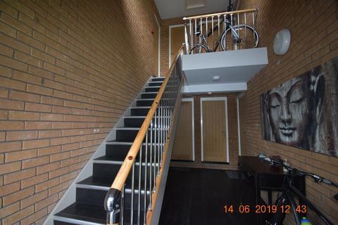 1 bedroom ground floor flat to rent - Cranberry Lane, Alsager