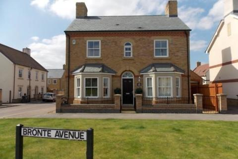 4 bedroom detached house to rent - Bronte Avenue, Fairfield