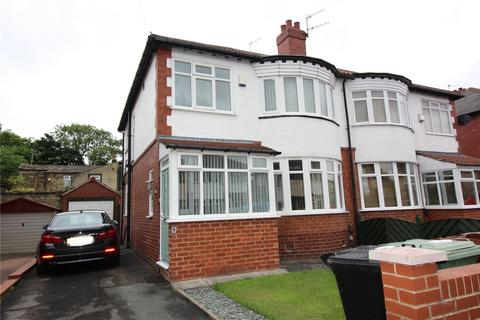 3 bedroom semi-detached house for sale - Blairsville Grove, Leeds, West Yorkshire, LS13