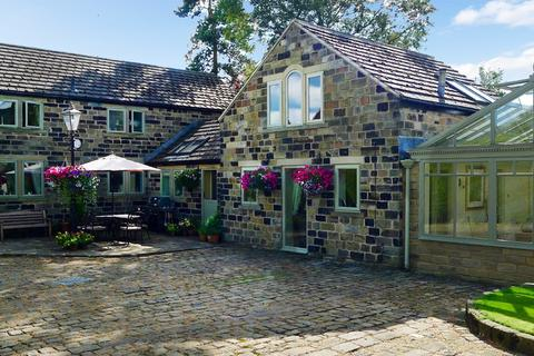 4 bedroom detached house for sale - Lee Lane, Catshaw, Twixt Holmfirth And Penistone