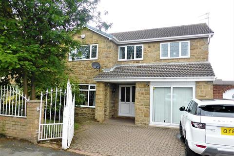 4 bedroom detached house for sale - Lowfield Road, Bolton Upon Dearne, Rotherham, S63 8JF