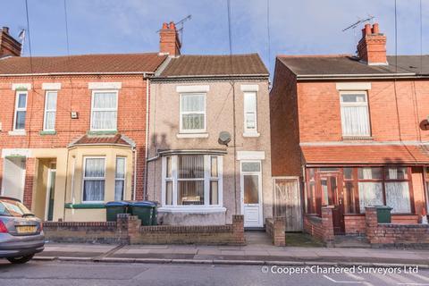 1 bedroom flat - Broomfield Road, Earlsdon, Coventry