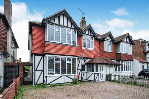 4 bedroom semi-detached house for sale - Halfway Street, Sidcup, DA15 8BZ