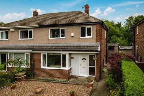 3 bedroom semi-detached house for sale - Waterloo Road, Waterloo, Huddersfield