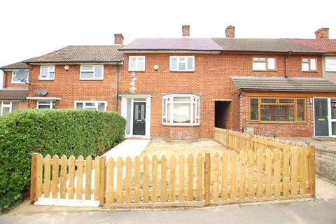 3 bedroom terraced house for sale - Redruth Road, Harold Hill, RM3