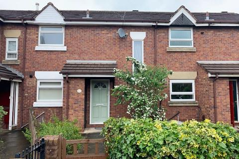 2 bedroom house for sale - Ridsdale, Widnes