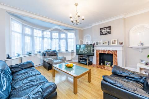 5 bedroom semi-detached house for sale - South Lodge Drive, Oakwood, N14