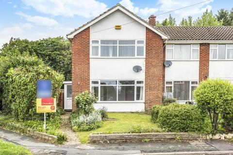 3 bedroom house to rent - Swan Close, Whitchurch, HP22