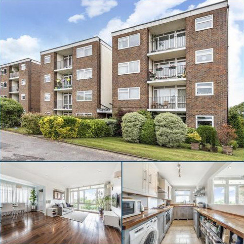 2 bedroom flat for sale - Westgate Road, Beckenham