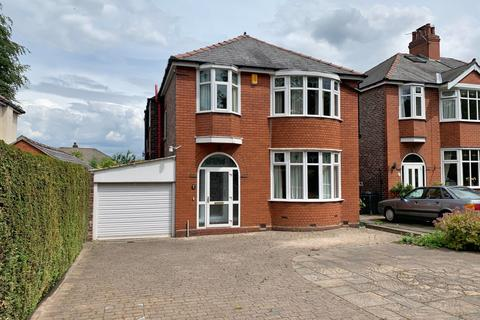 4 bedroom detached house for sale - Moughland Lane, Runcorn