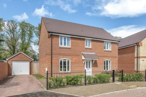 4 bedroom detached house for sale - South Abingdon, Oxfordshire, OX14