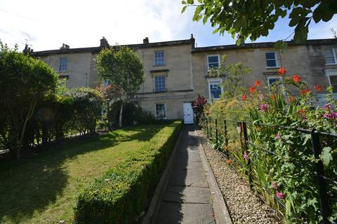 4 bedroom terraced house to rent - St Marks Road - Widcombe