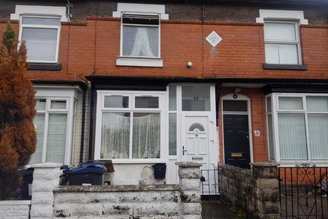 2 bedroom terraced house to rent - Havelock Road, Tyseley