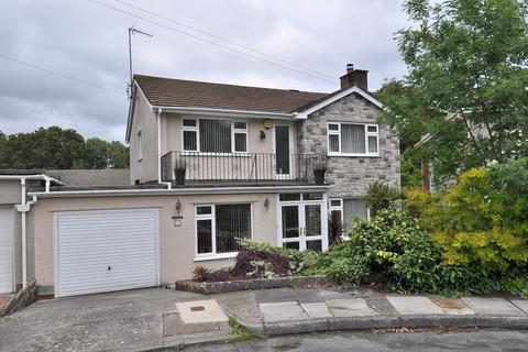 4 bedroom detached house for sale - 11 Orchard Close, Wenvoe, Vale of Glamorgan. CF5 6BW