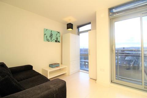 Studio to rent - Manor Mills, Leeds