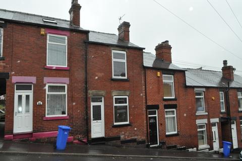 2 bedroom terraced house to rent - Nettleham Road, Woodseats, Sheffield
