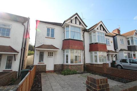 1 bedroom flat to rent - Amherst Crescent, Hove, East Sussex, BN3 7ER
