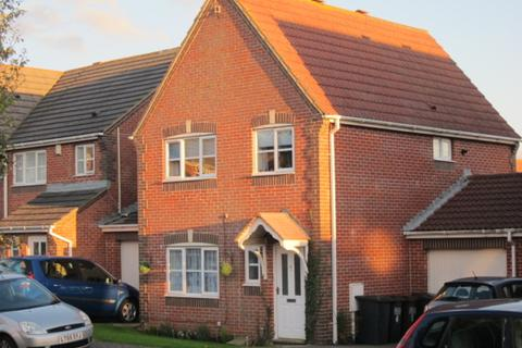 3 bedroom link detached house to rent - Stone Cross, Pevensey
