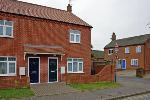 3 bedroom semi-detached house to rent - Grove Road, North Walsham