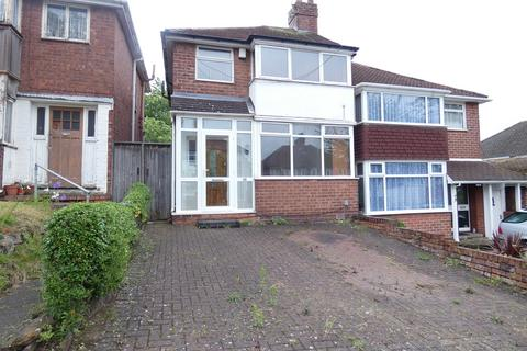 3 bedroom semi-detached house for sale - Stanford Avenue, Great Barr