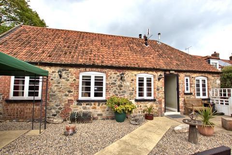 4 bedroom detached bungalow for sale - Sands Lane, Barmston