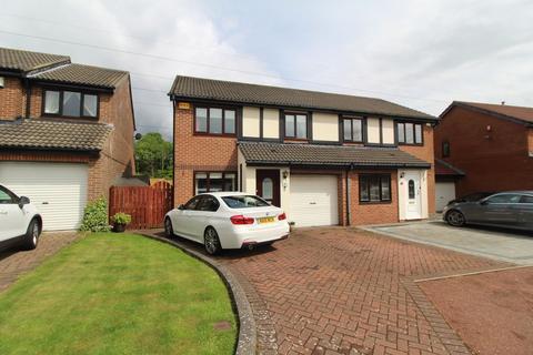 3 bedroom semi-detached house for sale - Monkridge, North Walbottle, Newcastle upon Tyne, Tyne and Wear, NE15 9XH
